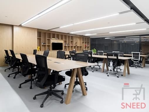 Private Room Bangalore Whitefield flexible-offices-shantiniketan