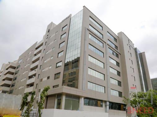 General Bangalore Kadubeesanahalli flexible-office-delta