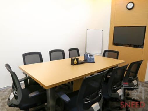 Meeting Room Bangalore Kadubeesanahalli flexible-office-delta