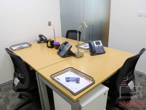 5 seaters Private Room Bangalore Kadubeesanahalli flexible-office-delta