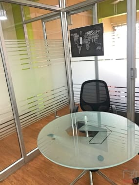 3 seaters Meeting Room Chennai George Town broadway