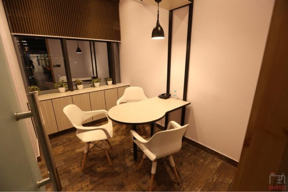 Meeting Room Noida Sector 127 kocreate