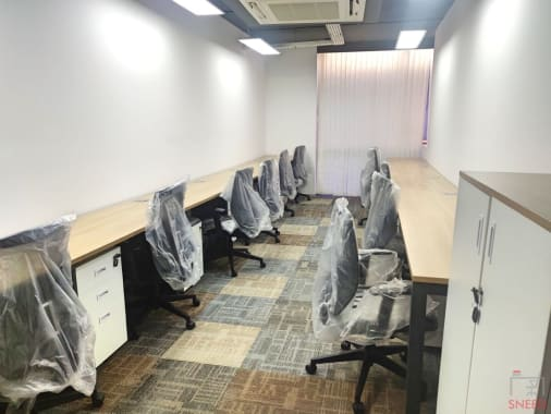 10 seaters Private Room Bangalore Koramangala mangalam-business-center