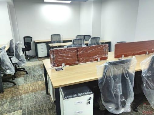 13 seaters Private Room Bangalore Koramangala mangalam-business-center