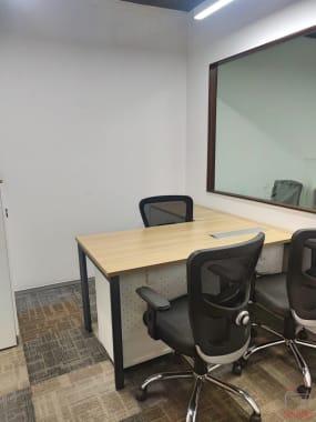 3 seaters Private Room Bangalore Koramangala mangalam-business-center