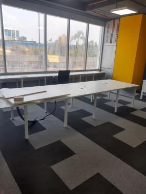 Hyderabad Gachibowli vv-desk
