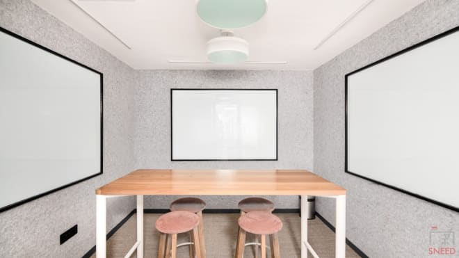 Meeting Room Gurgaon Sector 15 wework-32nd-milestone