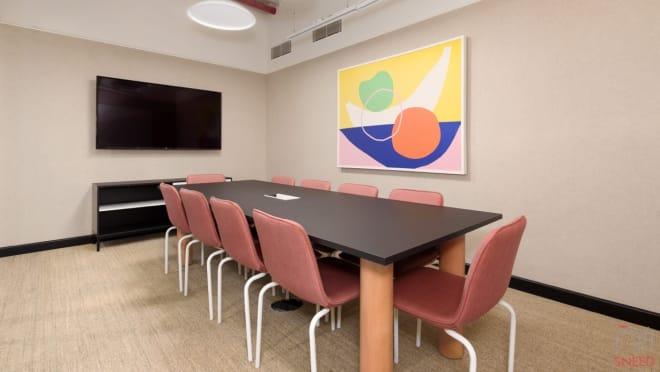 Meeting Room Mumbai Worli wework-vaswani-chambers