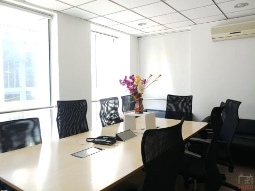 Meeting Room Bangalore Richmond circle oftog