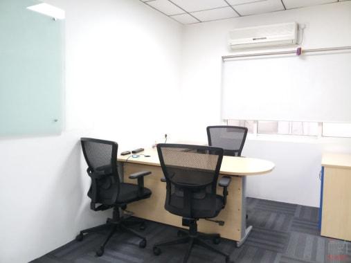 3 seaters Private Room Bangalore Richmond circle oftog