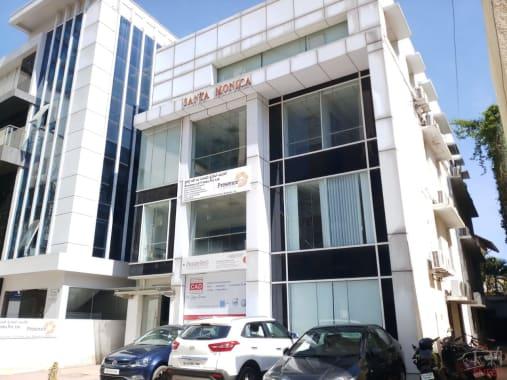 General Bangalore Richmond circle oftog