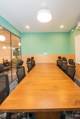 Meeting Room Bangalore Koramangala urban-vault-krm-22