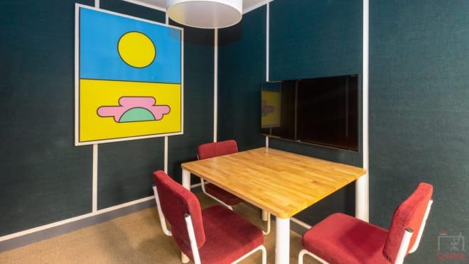 Meeting Room Mumbai Thane wework-zenia