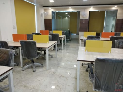 26 seaters Private Room Noida Sector 63 sweetball-business-center