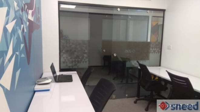 9 seaters Private Room Hyderabad Gachibowli instaoffice-gachibowli