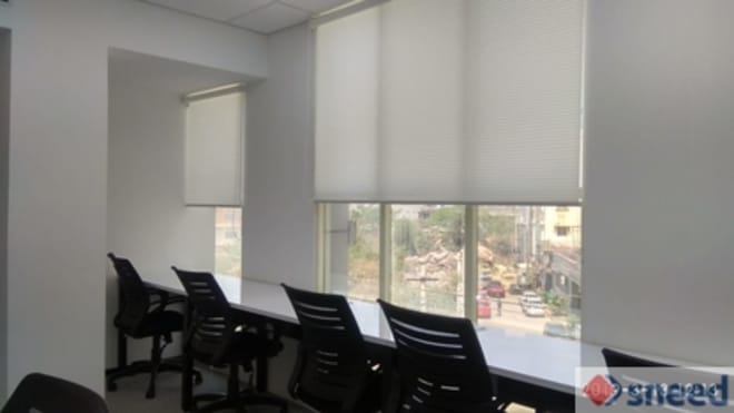 12 seaters Open Desk Hyderabad Gachibowli instaoffice-gachibowli