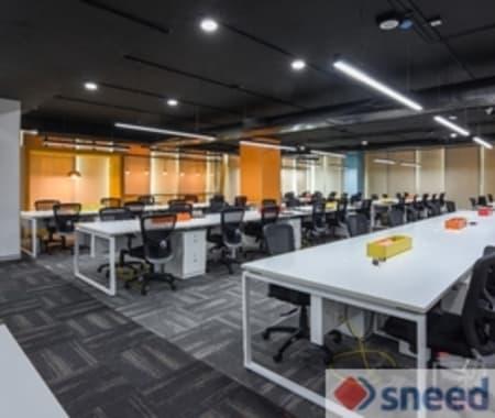 200 seaters Open Desk Bangalore Hosur Road incubex-hosur-road