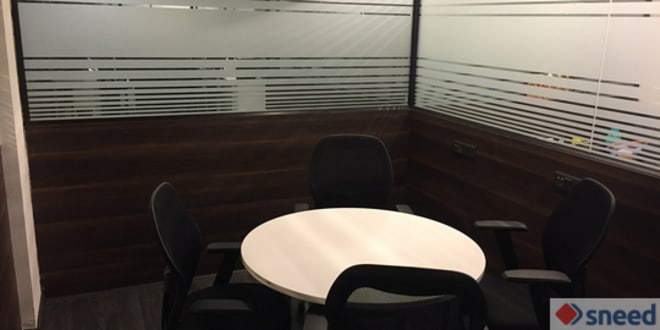 4 seaters Meeting Room Chennai Nungambakkam one-co.work-nungambakkam