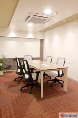 Meeting Room Bangalore Marathahalli evoma-orr