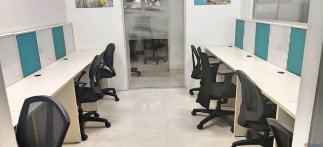 5 seaters Private Room Chennai Guindy dhwarco-business-centre