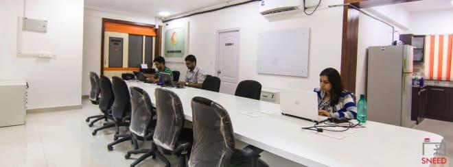 General Bangalore Koramangala ataura-coworking-space-5th-block-koramangala