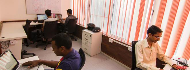 Private Room Bangalore Koramangala ataura-coworking-space-5th-block-koramangala