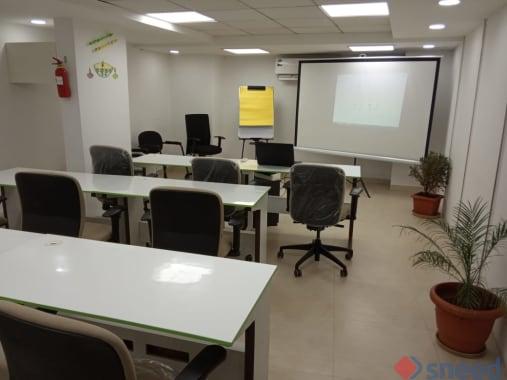 20 seaters Training Room Bangalore Bannerghatta Road incubex-bannerghatta