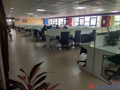 66 seaters Open Desk Bangalore Bannerghatta Road incubex-bannerghatta