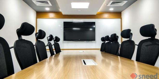 Meeting Room Bangalore Nagavara incubex-manyata-tech-park