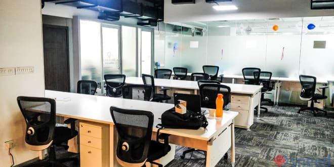 650 seaters Open Desk Bangalore Nagavara incubex-manyata-tech-park