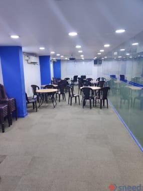 70 seaters Training Room Bangalore Rajajinagar taiven