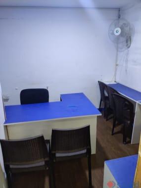 4 seaters Private Room Bangalore Rajajinagar taiven