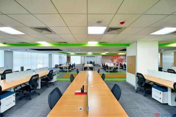 200 seaters Open Desk Bangalore Hosur Road indiqube-amr