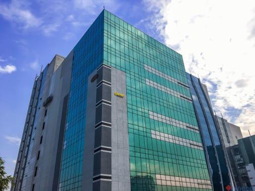 General Gurgaon DLF Cyber City the-garage-society-dlf-cyber-city