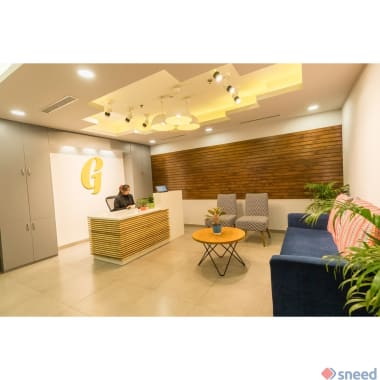 General Gurgaon Sector 50 the-garage-society-business-zone