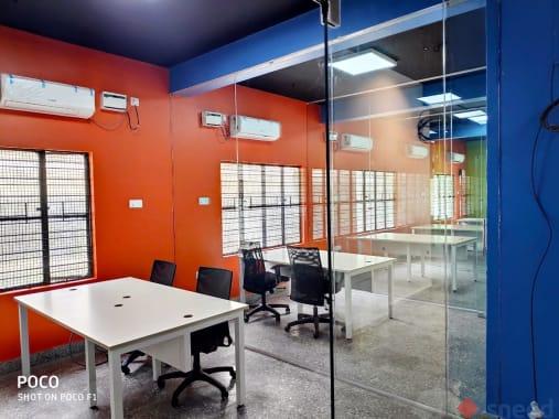 4 seaters Private Room Bangalore Rajajinagar giga-368