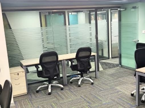 6 seaters Private Room Bangalore Brigade Road trend-india-workspaces-bangalore