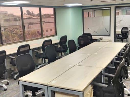 28 seaters Private Room Bangalore Brigade Road trend-india-workspaces-bangalore