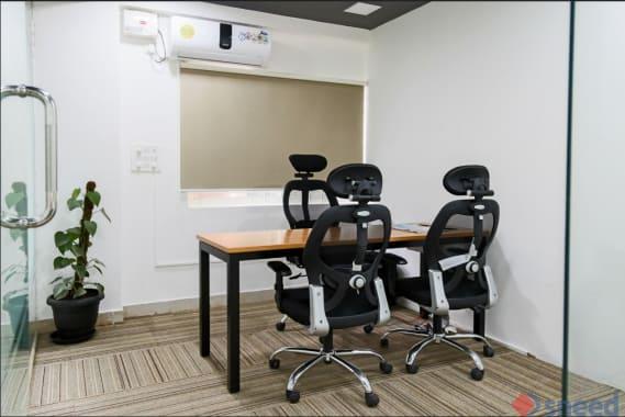 Private Room Bangalore HSR the-hello-world-1