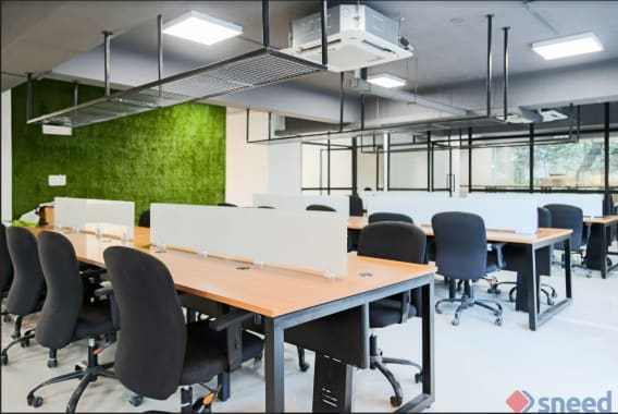 175 seaters Private Room Bangalore HSR the-hello-world-1