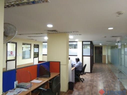 10 seaters Private Room Chennai Guindy dhwarco-workspaces-guindy