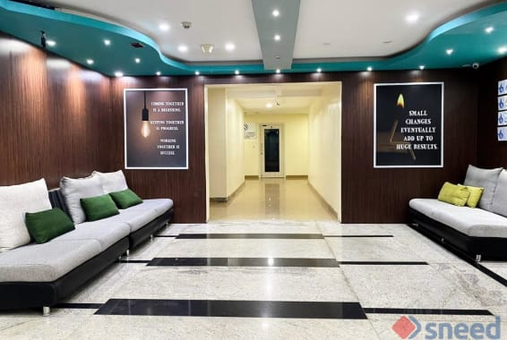 General Bangalore Whitefield rekrutbot-office-space