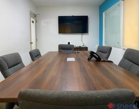 Meeting Room Bangalore Whitefield rekrutbot-office-space