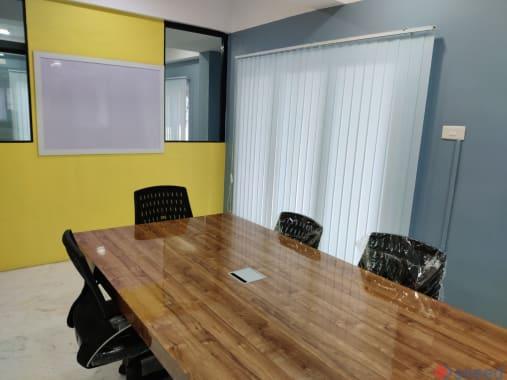 Meeting Room Guwahati Lal Ganesh the-rook-india-guwahati