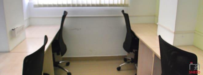 Private Room Bangalore HSR vconverge