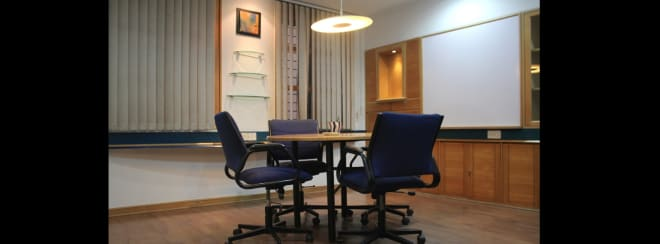 Private Room Bangalore Domlur workden
