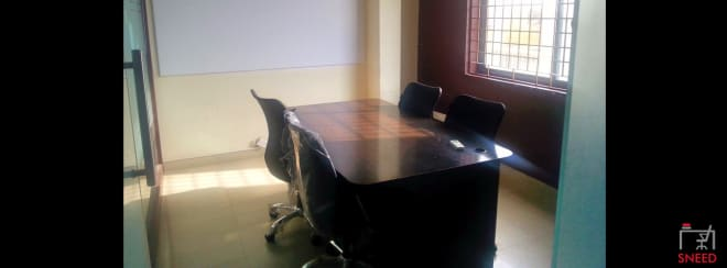 Meeting Room Bangalore HSR classy-spaces