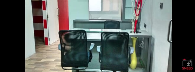 Meeting Room Pune Aundh supreme-center