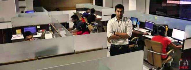 Open Desk Chandigarh Ambala highway imesh-lab