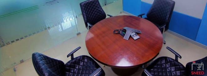 Meeting Room Hyderabad Hitech City spacion-business-centre